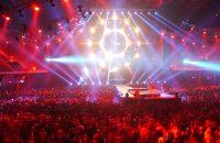 Arena Solar Christmas 2013