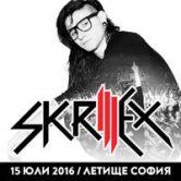 Skrillex – 15 юли 2016