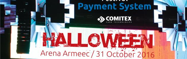 Halloween – 31.10.2016 in Sofia