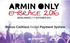 Armin Only Embrace – 17.09.2016, Sofia