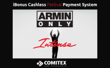 Armin Only Intense – 07.02.2014, Sofia