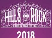 Hills of Rock 2018, Plovdiv