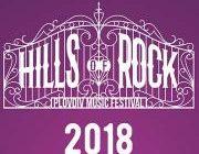 Hills of Rock 2018, Plovdiv