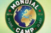 Mondial Camp 2018